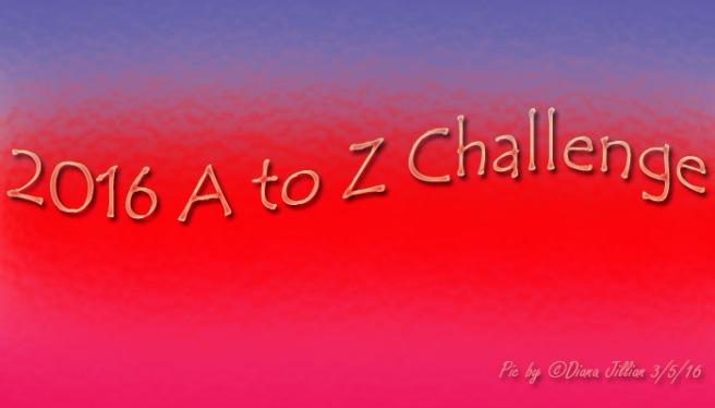 atoz 2016 challenge